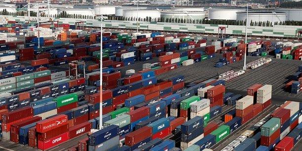 """Résultat de recherche d'images pour """"57% des échanges commerciaux avec l'Europe durant les 9 premiers mois 2019"""""""