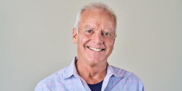 Fred Reid, pionnier de l'industrie aéronautique, rejoint Airbnb en tant que directeur de la division Transports.
