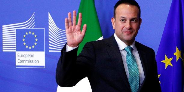 Brexit: le premier ministre irlandais croit un accord possible[reuters.com]
