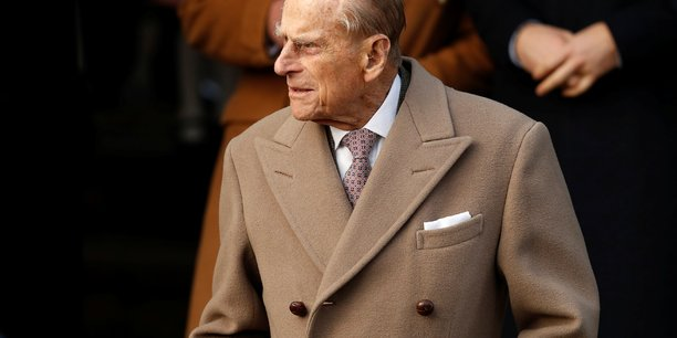 A 97 ans, le prince philip renonce a conduire, selon la bbc[reuters.com]