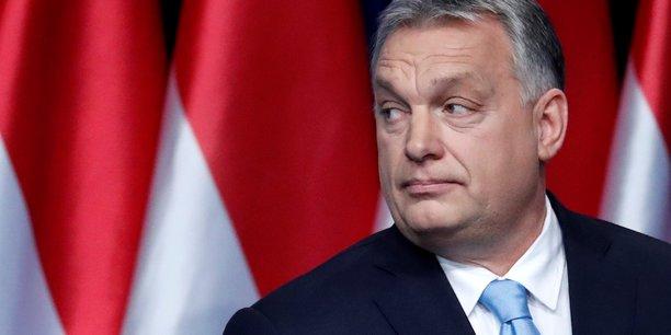 Hongrie: orban propose des mesures pour favoriser les naissances[reuters.com]