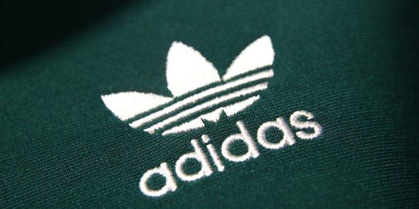 Adidas a suivre a la bourse de francfort[reuters.com]