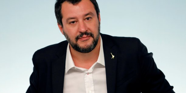 Italie: salvini juge interessant de puiser dans les reserves d'or[reuters.com]