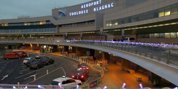 Petition contre la privatisation de l'aeroport toulouse-blagnac[reuters.com]