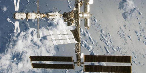 La startup Descartes Underwriting utilise des données, entre autres, issues des images satellitaires pour mieux évaluer les risques liés aux catastrophes naturelles.