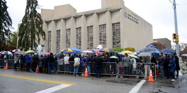 Usa: le tireur de la synagogue de pittsburgh plaide non coupable de nouvelles charges[reuters.com]