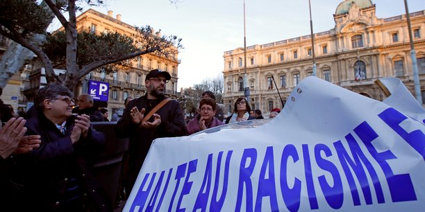 France: la licra reclame la requalification des delits antisemites[reuters.com]