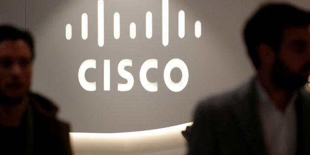 Cisco, a suivre a wall street[reuters.com]