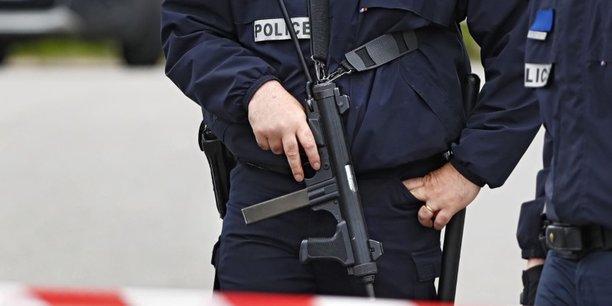 Deux gardes a vue dans le dossier de la tuerie de magnanville[reuters.com]