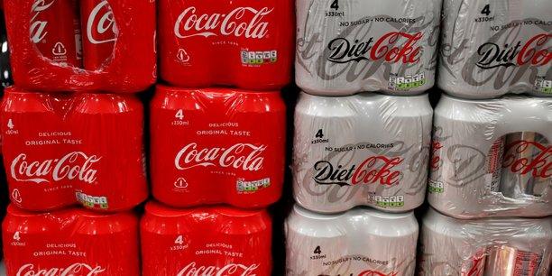 Pepsi versus Coca : la guerre de l'imaginaire