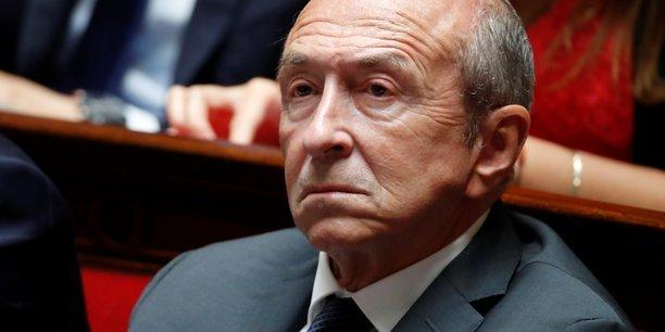 Gérard Collomb : la fin de tout