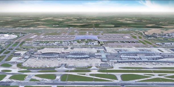 Ce chantier colossal du T4, destiné à augmenter la capacités aéroportuaires de Roissy CDG de 40 millions de passagers par an et dont le coût était estimé entre 7 et 9 milliards d'euros, était contesté par nombre d'associations de défense de l'environnement et d'élus locaux. Barbara Pompili a annoncé ce jeudi qu'il ne sera donc pas lancé.