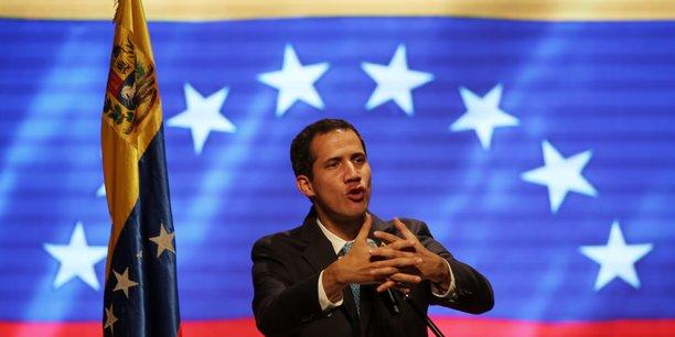 Venezuela: l'opposition denonce une perquisition contre une ong[reuters.com]