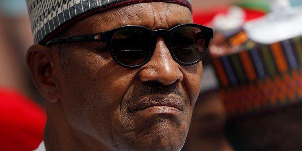 Le scrutin presidentiel reporte d'une semaine au nigeria[reuters.com]