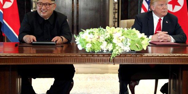 Kim arrivera au vietnam le 25 fevrier avant le sommet avec trump[reuters.com]