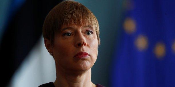 Brexit: le backstop ne peut etre amende dit l'estonie[reuters.com]