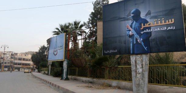L'allemagne pose ses conditions au retour de ses djihadistes[reuters.com]