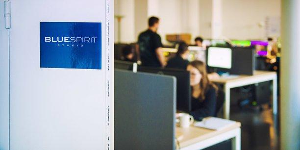 Le studio Blue Spirit à Angoulême (Ma vie de Courgette) a récemment fabriqué Pachamama et prépare un autre long métrage Yaya.