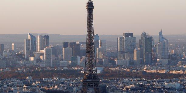 Le maire lr jean-pierre lecoq candidat a la mairie de paris[reuters.com]