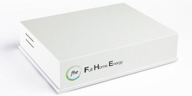 L'une des boxes commercialisées par FHE