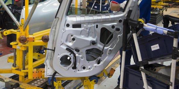 La production de pièces et de sous-ensembles automobiles est l'une des principales activités ciblée par les hommes d'affaires roumains en Algérie.