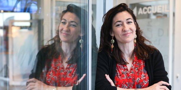 Sandrine Jullien-Rouquié, fondatrice de Ludilabel, veut prendre la tête de la French Tech Toulouse.