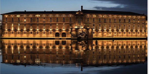 Hôtel Dieu Toulouse (D.R)