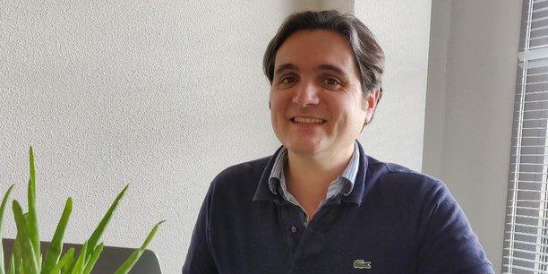 Aymeric Castaing a créé la société Umanimation en mars 2018.