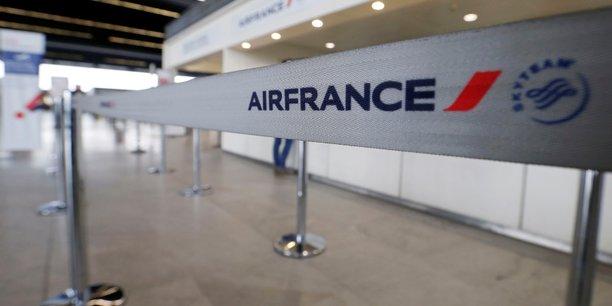 Les pilotes d'air france ont vote pour l'accord salarial[reuters.com]