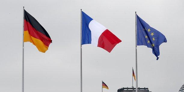 En mettant en commun leurs savoir-faire et leurs financements, la France et l'Allemagne affichent une ambition forte : elles disent vouloir être en mesure de produire des technologies de rupture et notamment devenir des leaders mondiaux de l'intelligence artificielle.