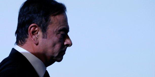 Carlos Ghosn dort en prison depuis 100 jours.