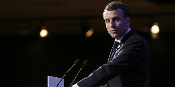 Le président de la République a précisé que la proposition de loi contre la haine en ligne sera déposée en mai.