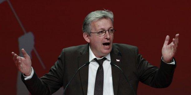 Le sénateur de Paris veut sortir de l'ornière en inventant un nouveau mode de développement pour la France.