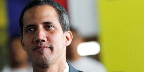 Venezuela: guaido en route pour la frontiere colombienne[reuters.com]