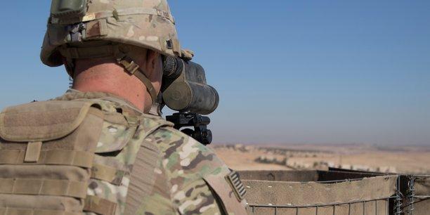Syrie: un groupe de 200 soldats us restera un certain temps[reuters.com]