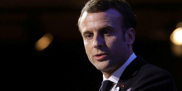 Macron provoque la colere des partenaires sociaux[reuters.com]