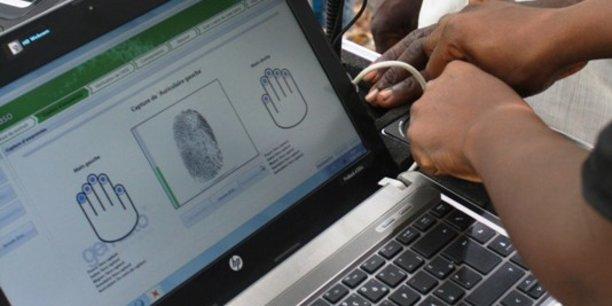 Niger : Gemalto remporte le marché du fichier biométrique électoral
