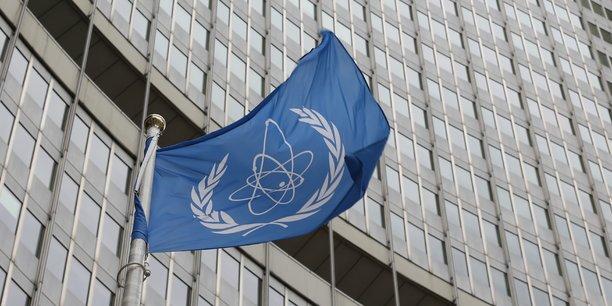 L'iran respecte l'accord sur le nucleaire, dit l'aiea[reuters.com]