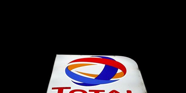 Total annule une vente d'actifs gaziers en mer du nord[reuters.com]