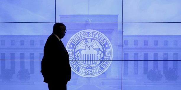 Croissance us solide mais plus lente fin 2018, dit la fed[reuters.com]