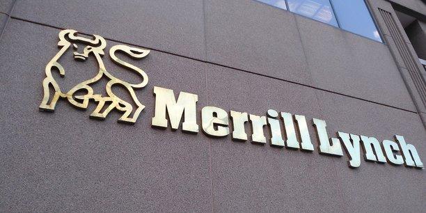 Rachetée en 2008 pour 50 milliards de dollars, la firme Merrill Lynch va disparaître en tant que marque.