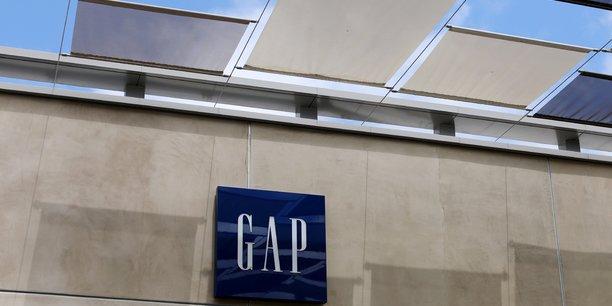 Gap souhaite réaliser 90 millions de dollars d'économies sur les deux prochaines années.