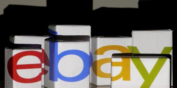 eBay met en œuvre son virage stratégique initié au début de l'année.