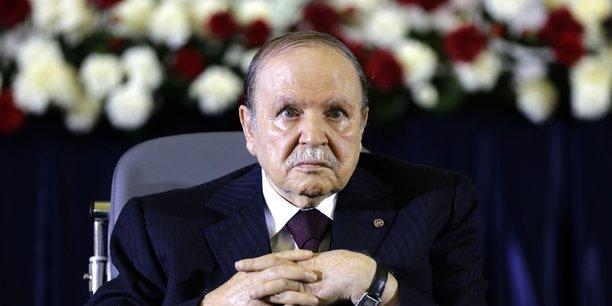 Bouteflika candidat à un 5e mandat qu'il promet de ne pas finir