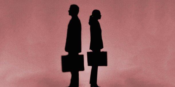 Les Inegalites Femmes Hommes Persistent Chez Les Jeunes Diplome E S