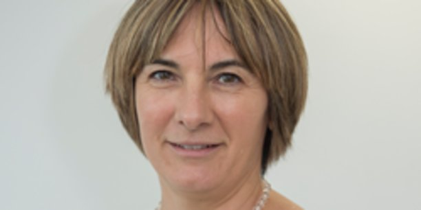 Murielle Dubois, Responsable du programme RATP au féminin