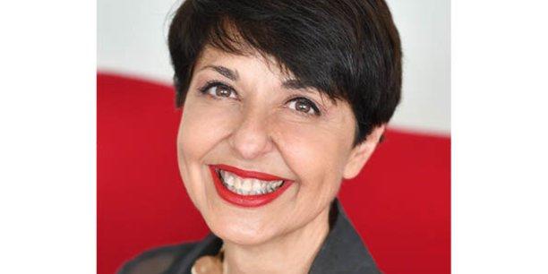 Christine Fabresse, Directrice générale Banque de proximité et Assurance du Groupe BPCE.