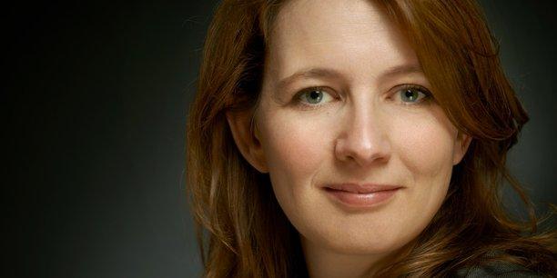 Stéphanie Jandard, membre du comité de direction d'Accenture en France et au Benelux, responsable des initiatives Inclusion & Diversité.  Elle est également la responsable du SAP Business Group d'Accenture dans la région.