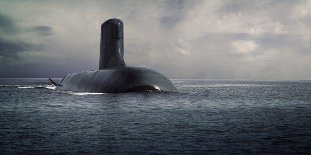Le Girondin Ingéliance est un sous-traitant de 1er rang de Naval Group qui a décroché un contrat majeur pour la fourniture de 12 sous-marins océaniques à l'Australie.