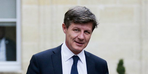 A bientôt 50 ans, Nicolas Florian a été élu maire de Bordeaux par le conseil municipal ce jeudi 7 mars 2019 après la démission d'Alain Juppé.